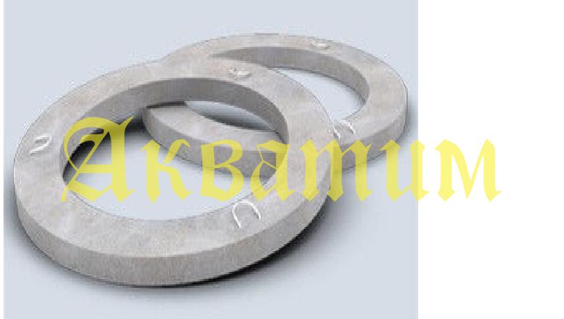 Вес ко-6-3 кольцо опорное